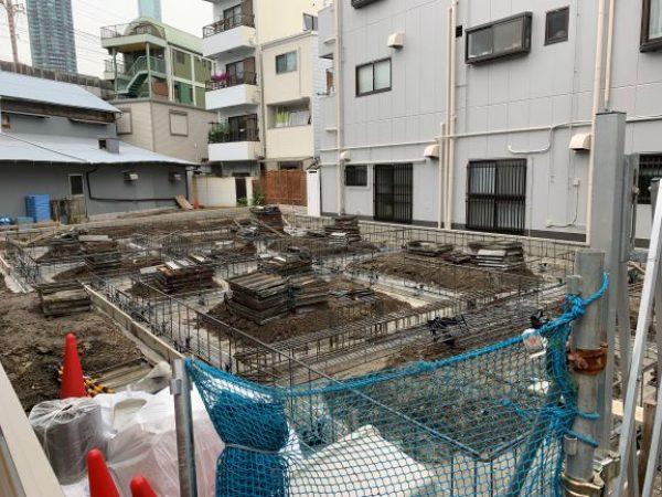 蒸し暑さマックスの大阪です・・・。サムネイル